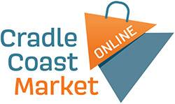 Cradle Coast Virtual Market Place Logo