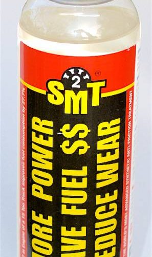 SMT2 Metal Conditioner 350ml