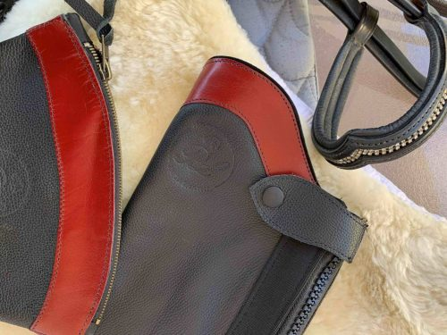 half chaps for equestrians
